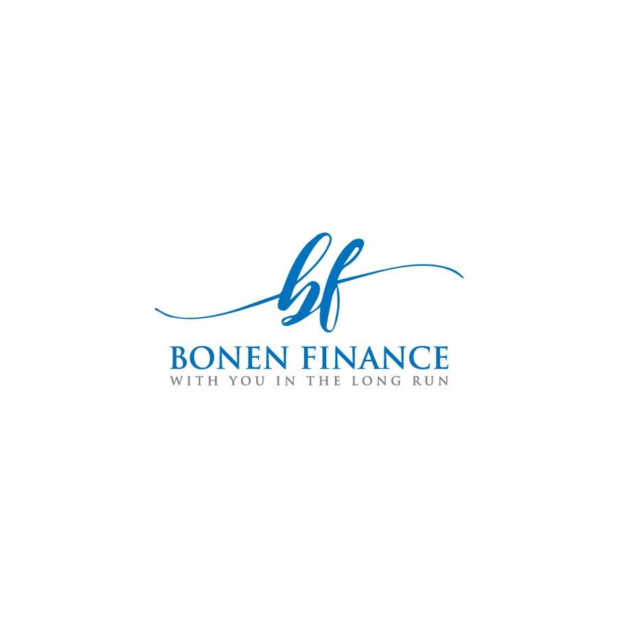 Penyertaan Peraduan #                                        609                                      untuk                                         Develop a Brand Identity for a finance firm