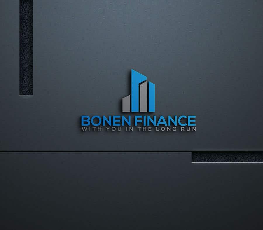 Penyertaan Peraduan #                                        95                                      untuk                                         Develop a Brand Identity for a finance firm