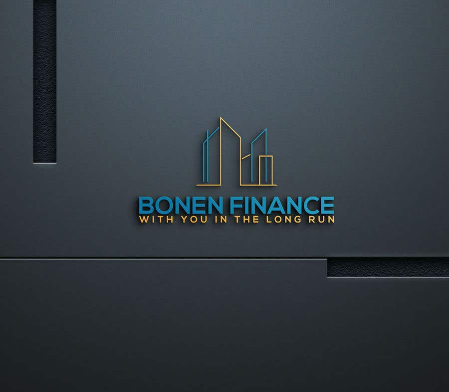Penyertaan Peraduan #                                        104                                      untuk                                         Develop a Brand Identity for a finance firm