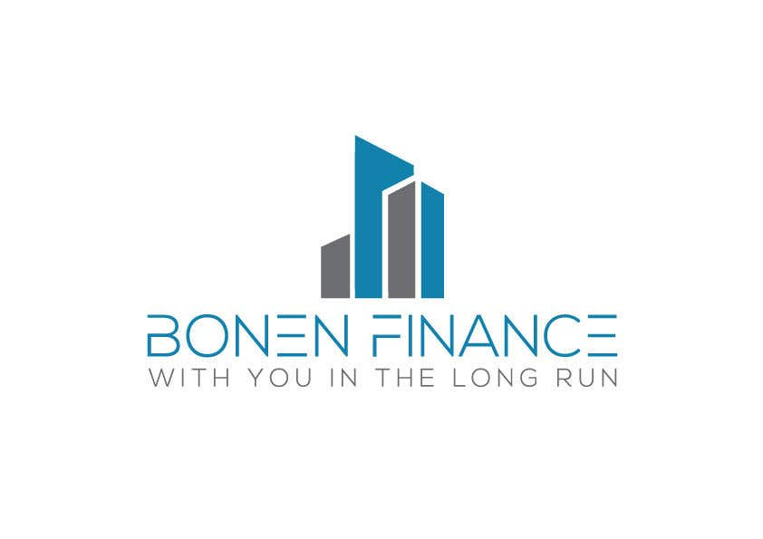 Penyertaan Peraduan #                                        607                                      untuk                                         Develop a Brand Identity for a finance firm