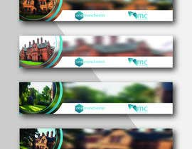 #28 for Banner for Company Intranet by topus0155