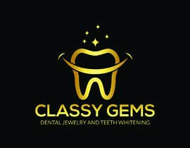 "#50 untuk Logo/Business Card Design ""Teeth Gems"" oleh Moniroy"