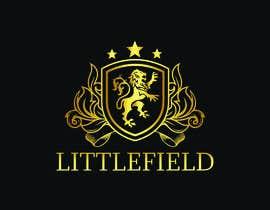 #34 for Logo for Family Crest - Littlefield af Moniroy
