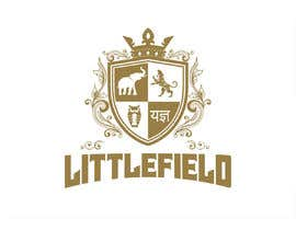 #14 for Logo for Family Crest - Littlefield by HamzaJawaid12