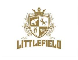 #14 for Logo for Family Crest - Littlefield af HamzaJawaid12
