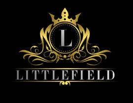 #9 for Logo for Family Crest - Littlefield by DeeDesigner24x7