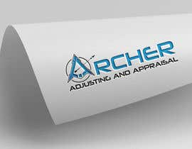 #132 для New logo for Archer от asabur770