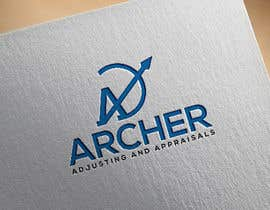 #38 untuk New logo for Archer oleh rashedalam052