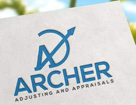 #41 для New logo for Archer от rashedalam052