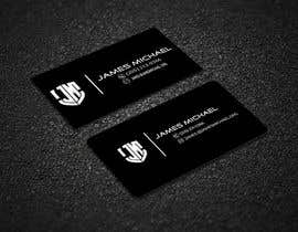 #79 for Need email address added to business card af ezazrisan