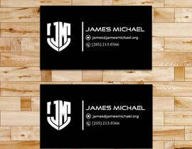 #88 for Need email address added to business card af techatiq378
