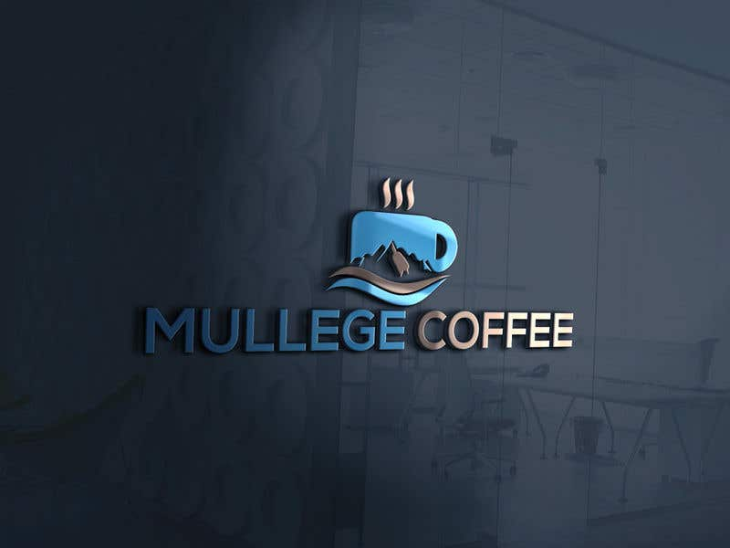 Contest Entry #                                        117                                      for                                         Coffee roaster branding