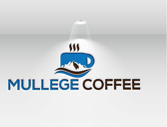 Contest Entry #                                        118                                      for                                         Coffee roaster branding