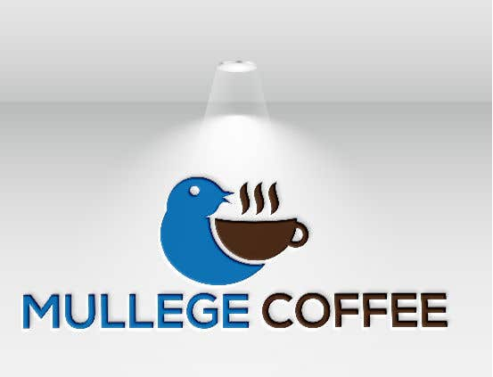 Contest Entry #                                        121                                      for                                         Coffee roaster branding