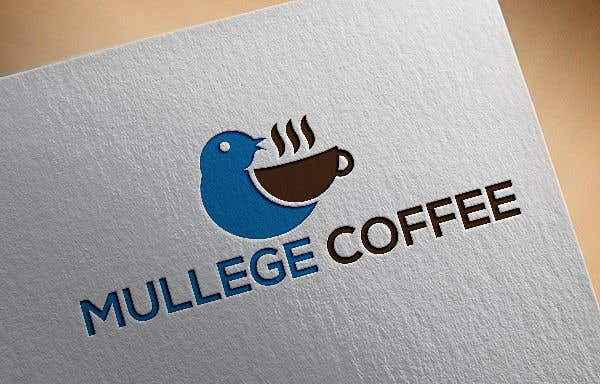 Contest Entry #                                        123                                      for                                         Coffee roaster branding