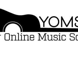 #60 untuk LOGO for an Online Music School oleh jillmadelyncope