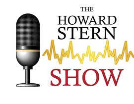 #26 for Cartoon for The Howard Stern Show by Ekaterina5