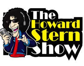 nº 20 pour Cartoon for The Howard Stern Show par MyPrints