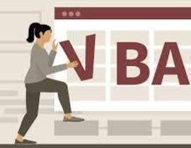 #6 untuk Excel VBA file correction. oleh jubaidagulsanara