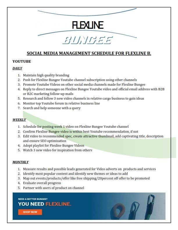 Kilpailutyö #                                        24                                      kilpailussa                                         Need a Social Media Manager (Instagram, Facebook and Twitter) $100/month