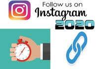 Social Media Marketing Kilpailutyö #32 kilpailuun Need a Social Media Manager (Instagram, Facebook and Twitter) $100/month