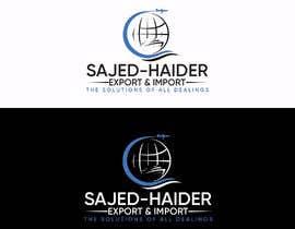 Nro 158 kilpailuun Logo and business card design käyttäjältä sohrawardihosain