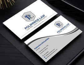 #614 cho Business card design bởi ahsanhabib5477