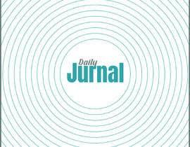 Nro 17 kilpailuun Design a Journal (Cover + Page) for Print käyttäjältä mdfhossain