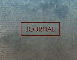 #4 for Design a Journal (Cover + Page) for Print by Tiago82