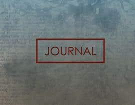 Nro 4 kilpailuun Design a Journal (Cover + Page) for Print käyttäjältä Tiago82