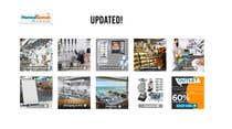 Graphic Design Конкурсная работа №55 для New design for 10 Categories pics