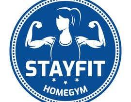 #195 cho Design a logo for a gym shop bởi arafatrana03