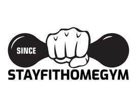 #198 cho Design a logo for a gym shop bởi arafatrana03