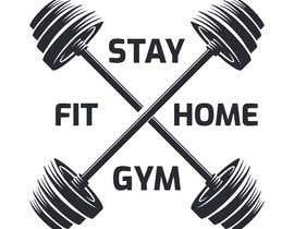#199 cho Design a logo for a gym shop bởi arafatrana03