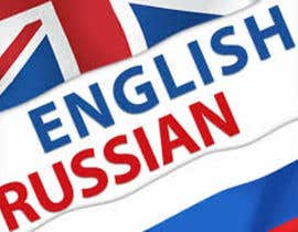 #7 untuk From English to Russian translator. oleh jubaidagulsanara