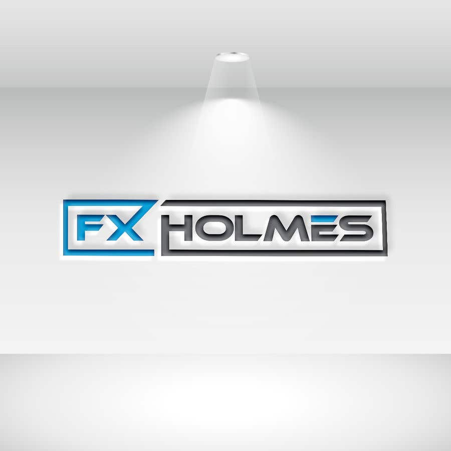 Contest Entry #                                        39                                      for                                         Logo for Forex news site