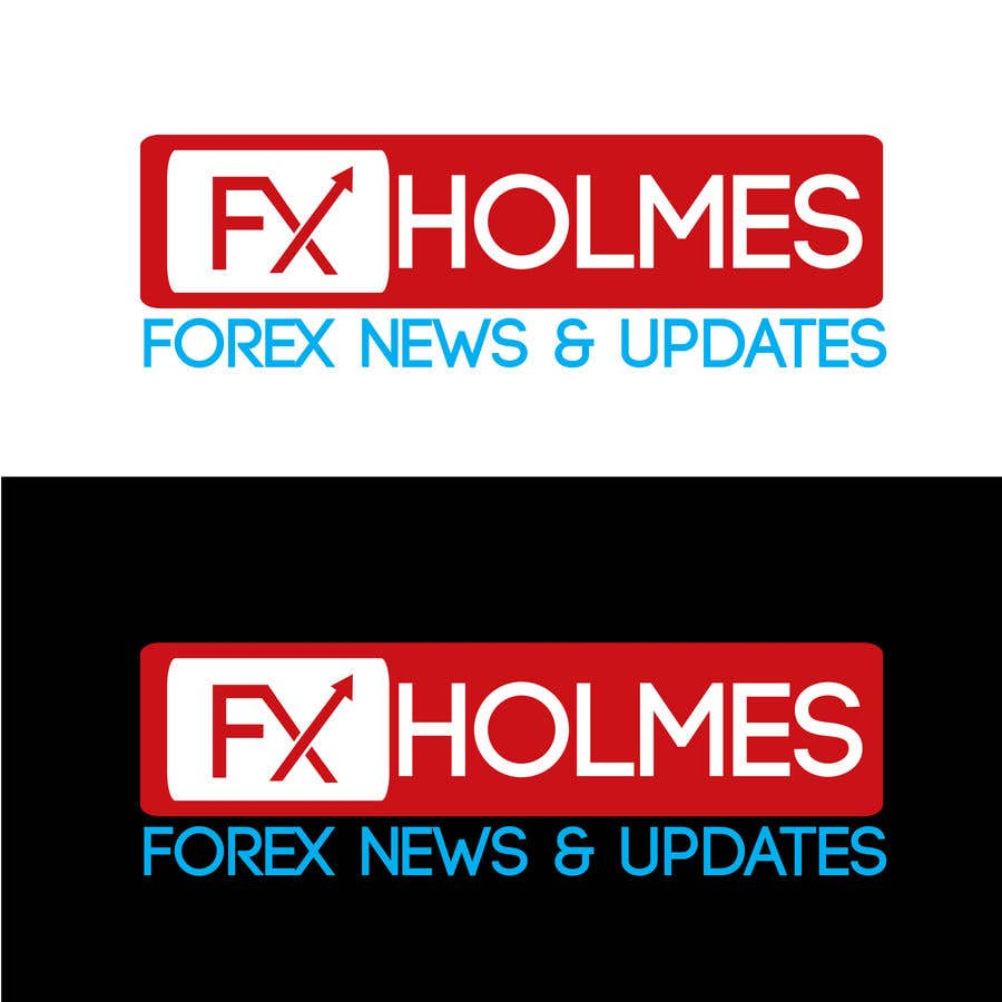Contest Entry #                                        86                                      for                                         Logo for Forex news site