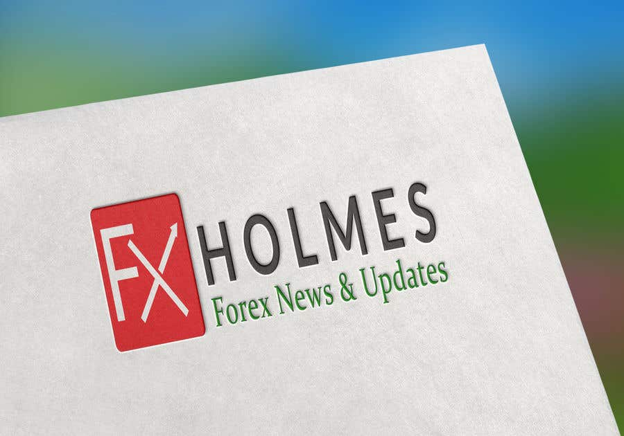 Contest Entry #                                        140                                      for                                         Logo for Forex news site