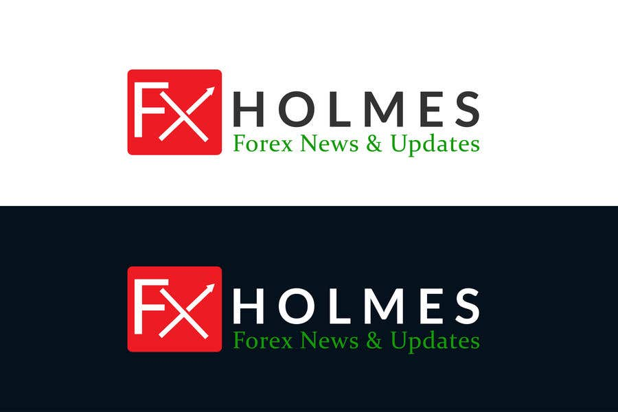 Contest Entry #                                        142                                      for                                         Logo for Forex news site