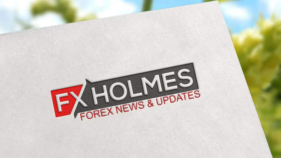 Contest Entry #                                        50                                      for                                         Logo for Forex news site