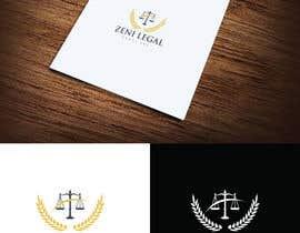 Nro 597 kilpailuun Logo for Zeni Legal Group, LLC käyttäjältä imranislamanik
