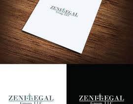Nro 599 kilpailuun Logo for Zeni Legal Group, LLC käyttäjältä imranislamanik