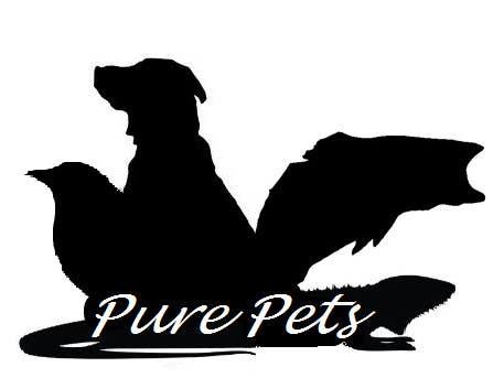 Inscrição nº                                         1                                      do Concurso para                                         Cartoon anmimals for petshop logo