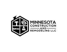 #870 for Help Me Design an AWESOME Logo for construction company! by creaMuna