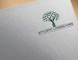 #82 for Landscape logo design af shahanazany48