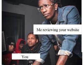 #53 for Need Site Reviews af Felep