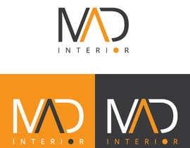 Nro 1077 kilpailuun Logo Design - Interior and Landscape design company käyttäjältä ik90909090