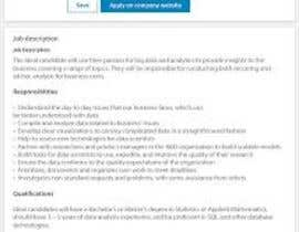 #40 untuk Regular work for a web researcher: Find list IT recruiters from India. oleh jubaidagulsanara