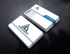 Nro 156 kilpailuun Looking for a business card and letterhead design käyttäjältä abdussamadnalta1