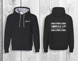 #188 untuk design a sweatshirt with slavic motiv oleh Depak33